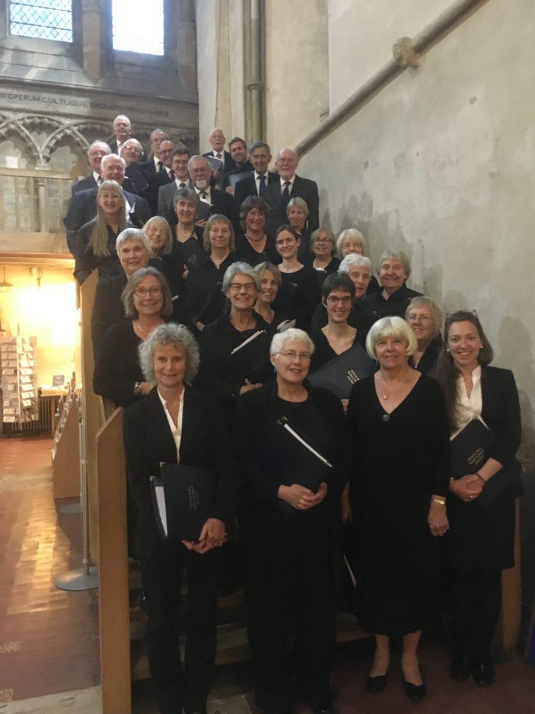 RSCM St Albans Cathedral