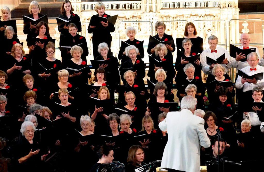 hertford-choral
